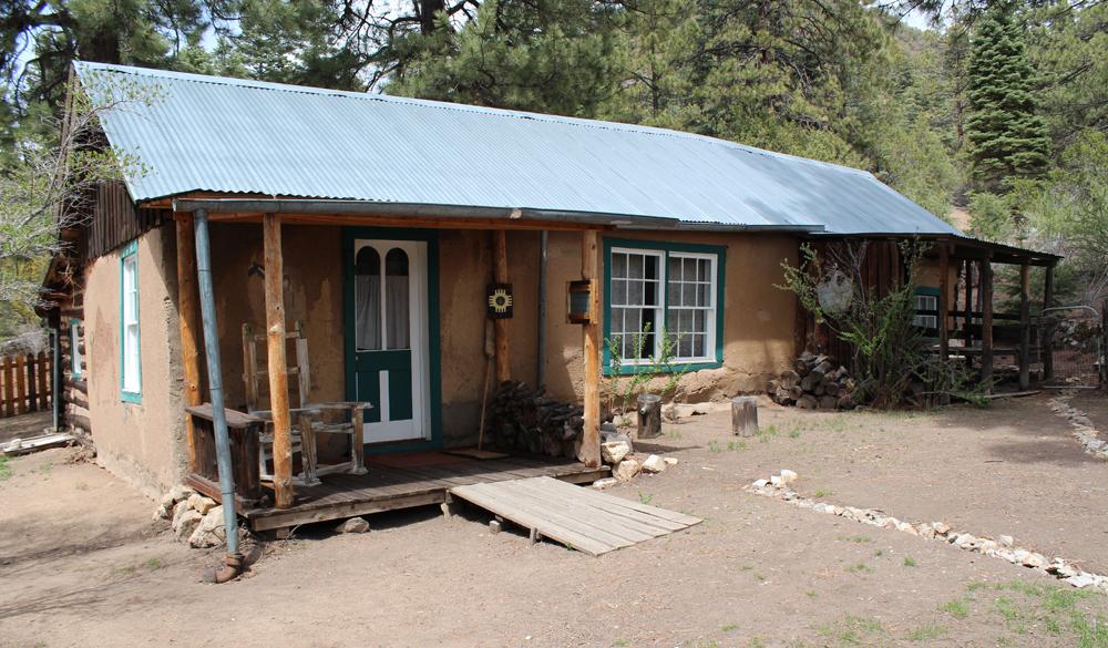DH Cabin